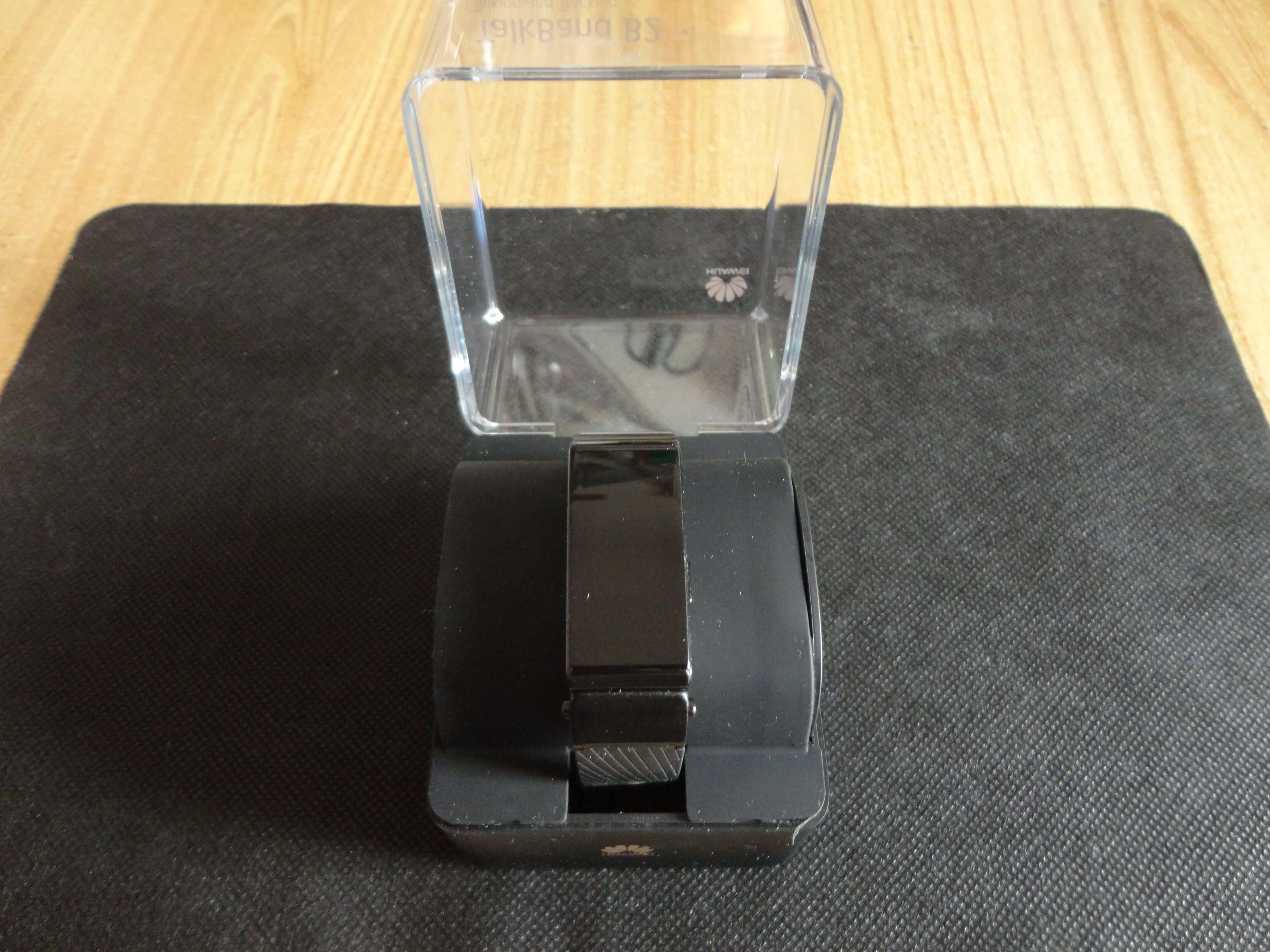 Huawei Talkband B2 nero