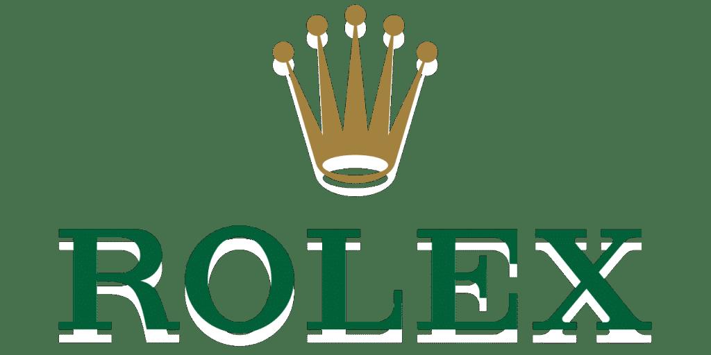 Logo Rolex in .png