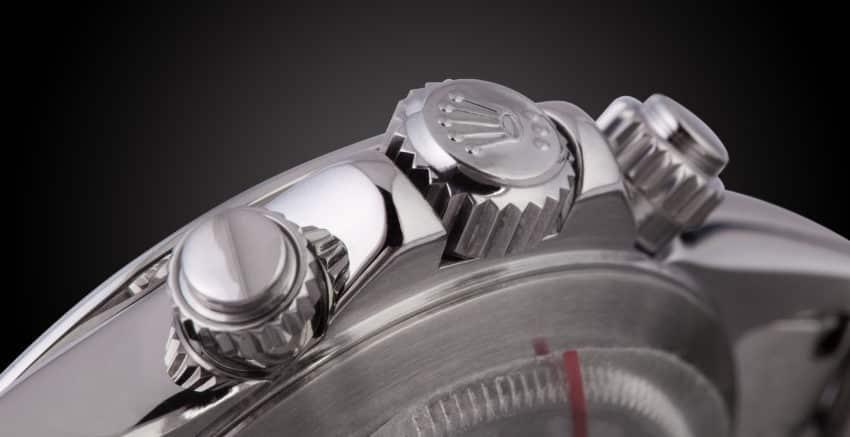 Informazioni sulla nascita del Logo Rolex