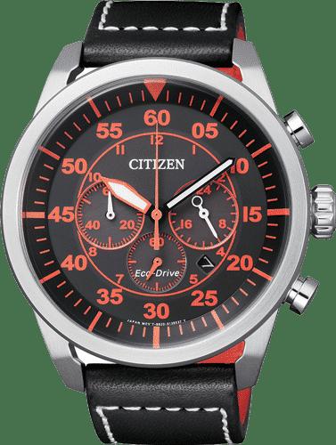 Citizen Aviator Modello CA4210-08E