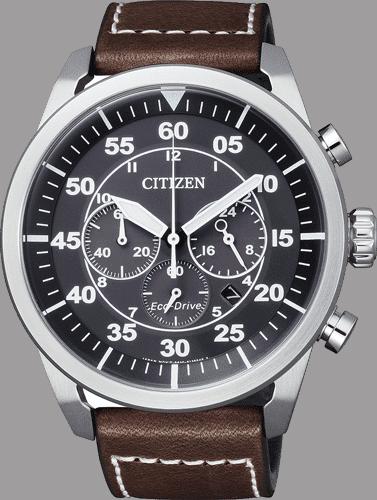 Citizen Aviator Modello CA 4210-16E