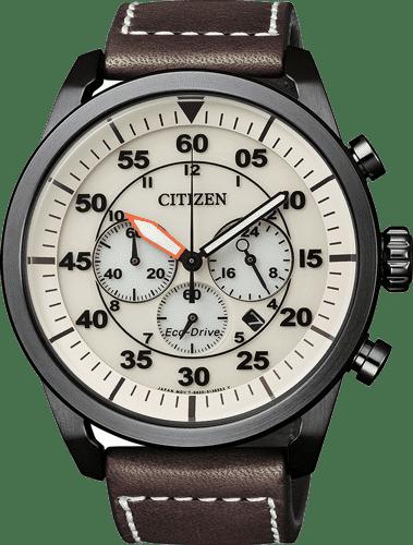 Citizen Aviator Modello CA4215-04W
