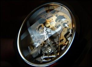 Caratteristiche degli Orologi Automatici