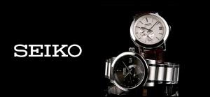 INFORMAZIONI Orologi Seiko