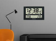 informazioni Orologio digitale da parete