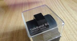 informazioni e Recensione Huawei Talkband B2
