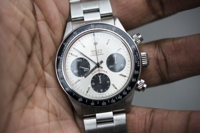 Rolex 6263 – Il Rolex Daytona anni 70