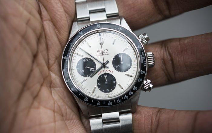 recensione Rolex 6263