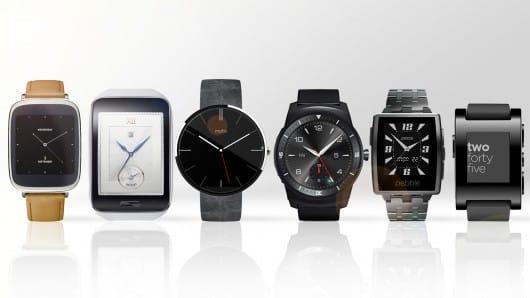 Orologi hi tech e smartwatch recensioni orologi for Orologio della samsung