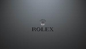Sfondo Desktop Rolex