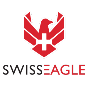 logo swiss eagle