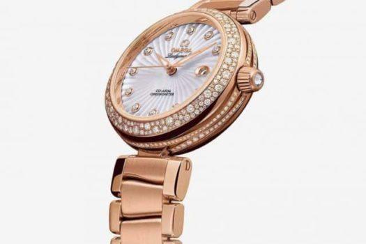 Omega Ladymatic: l'orologio automatico al femminile