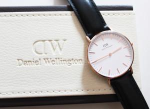 informazioni e recensioni orologi Daniel Wellington