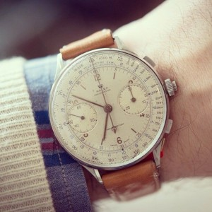 informazioni sugli orologi vintage