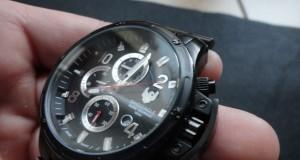 informazioni sull'orologio swiss eagle