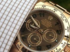 informazioni e dettagli del Rolex Daytona