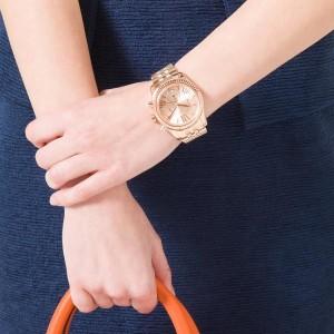 informazioni e caratteristiche dell'orologio Michael Kors MK5569