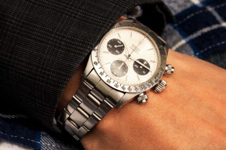 Rolex 6265: l'evoluzione del Cosmograph Daytona