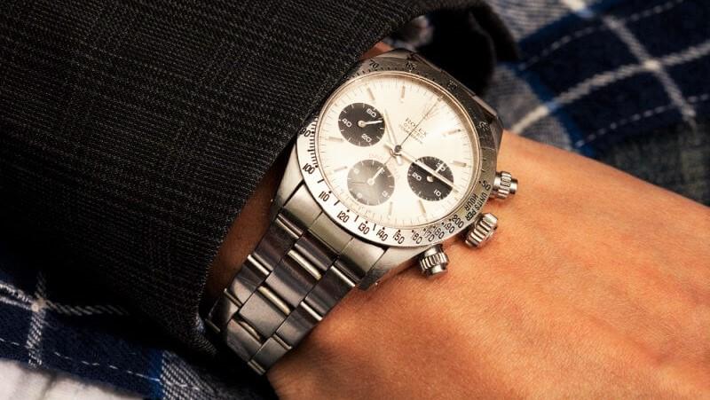 Informazioni e caratteristiche Rolex 6265