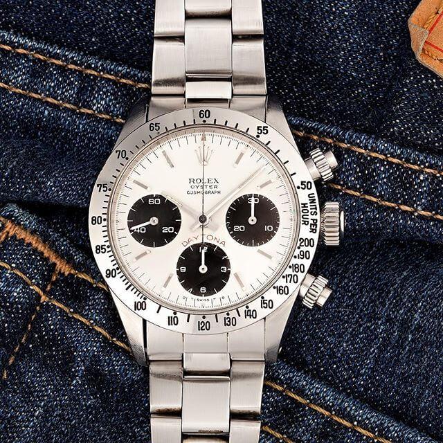 Rolex anni 70