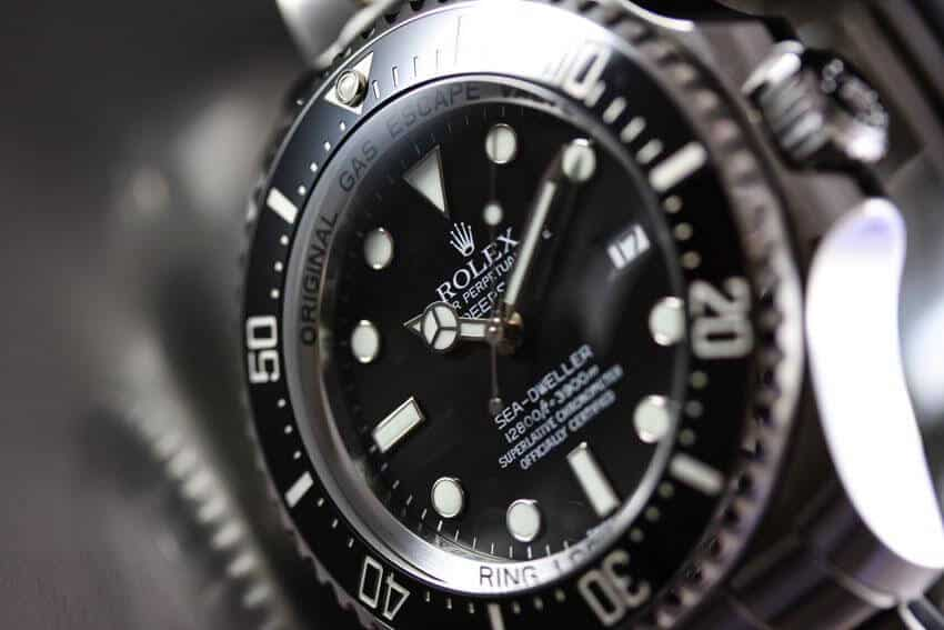 Rolex referenza 16600