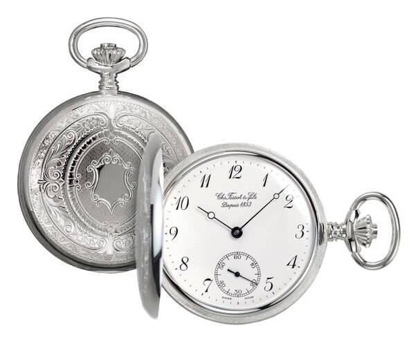 Il Tissot Savonette Mechanical, è l'antitesi del Tissot Special, fra tutti è il più raffinato e il più vicino agli originali orologi da taschino di fine '800 inizi '900.