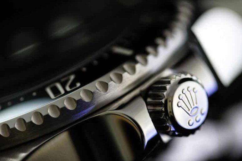 Acciaio Rolex: caratteristiche 316L e 904L