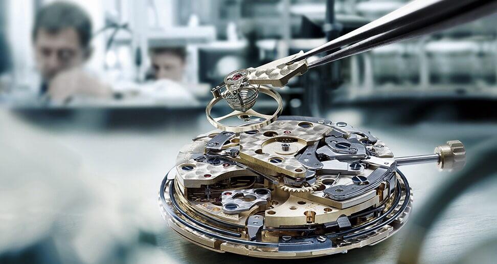 modelli e marche di orologi automatici da uomo