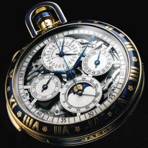 Modellii e informazioni sugli Orologi da taschino