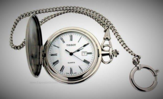 recensione degli orologi da tasca Tissot