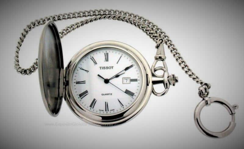 recensione degli orologi da taschino Tissot