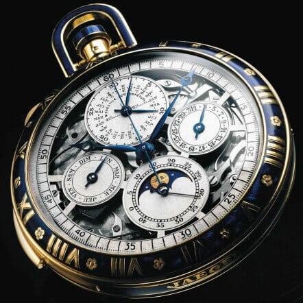 i migliori orologi da taschino