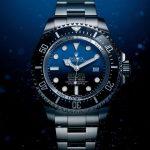 Rolex Deepsea il signore degli abissi