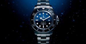 Nuovo orologio Rolex Deepsea - Baselworld 2018