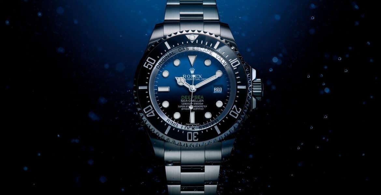 Orologi subacquei Rolex Deepsea - Baselworld 2018