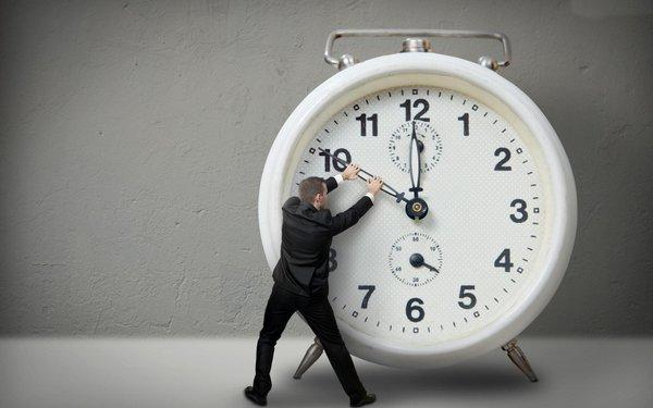 Aforismi sul tempo che passa