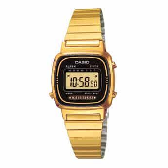 caratteristiche e prezzo Casio Collection LA670WEGA-1EF