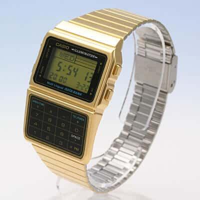 prezzo Casio DBC-611GE-1EF