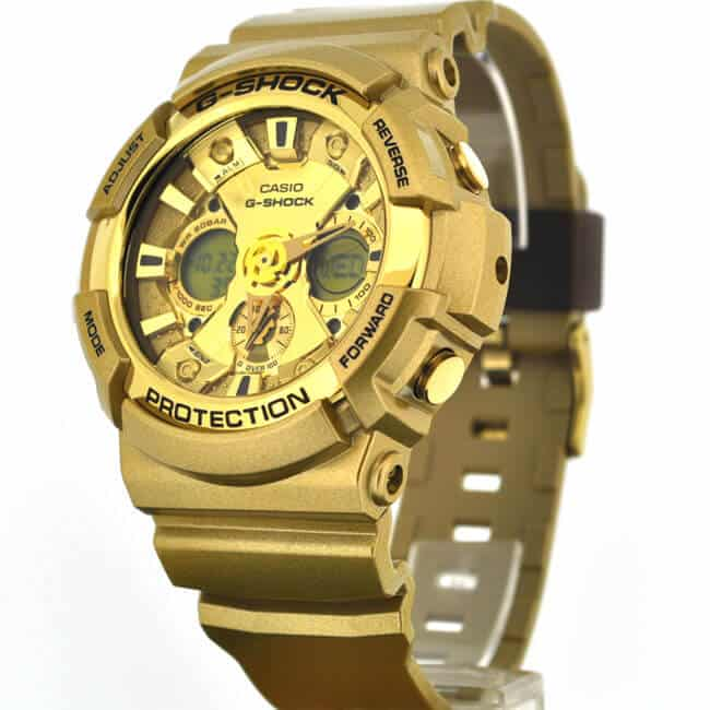 Casio G-Shock GA-200GD-9AER