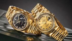 Investire in orologi nel mercato