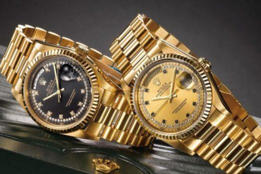 Investire in orologi 2021: consigli sui migliori modelli di lusso su cui puntare