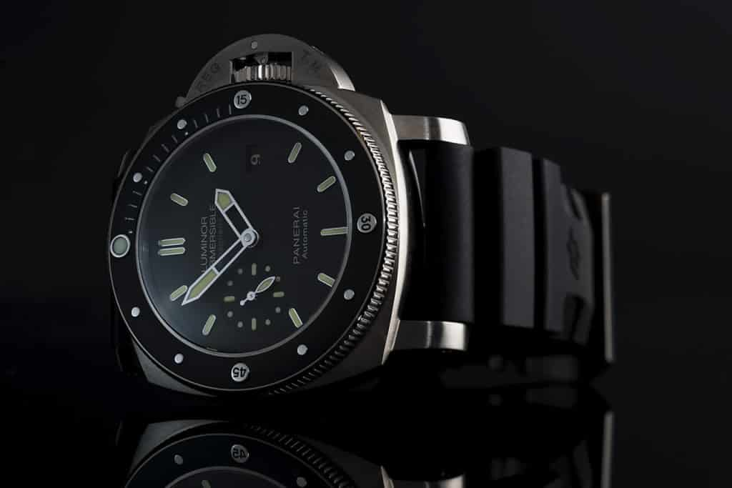 Recensione e prezzo Luminor Submersible Amagnetic 3 Days Automatic