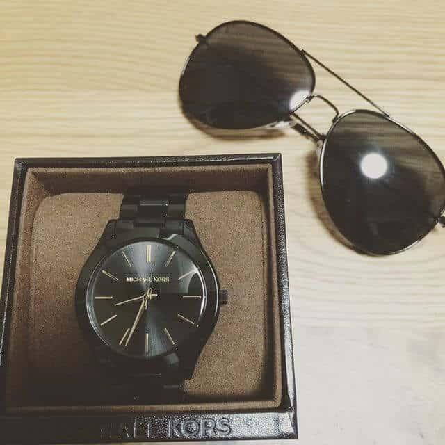 Orologio Michael Kors MK3221 il prezzo