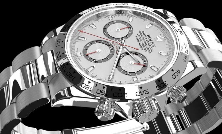 informazioni su Quanto costa un Rolex