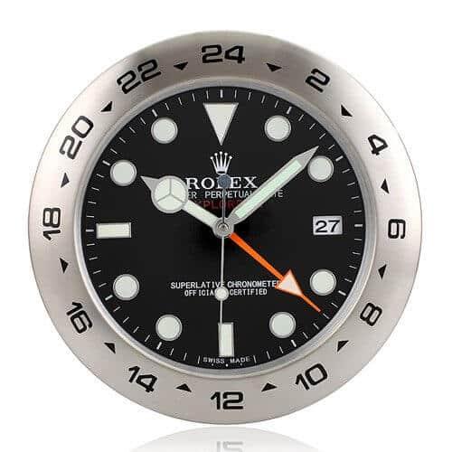 orologio da parete Rolex Explorer II