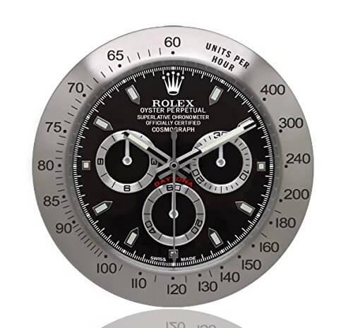 orologio Rolex Daytona da parete