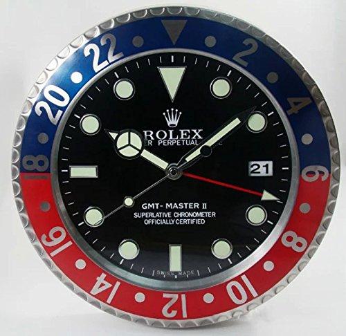 orologio Rolex GMT Master da parete
