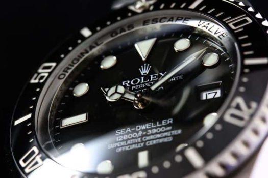 Rolex da parete: il sofisticato segnatempo per casa e ufficio
