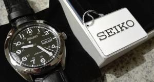 Recensione Seiko SRP715K1
