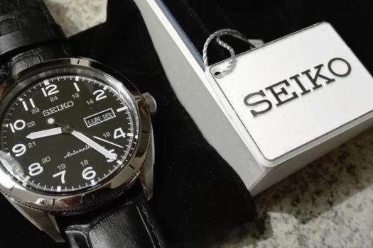 Orologio Automatico Seiko SRP715K1